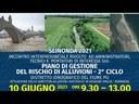 SEINONDA 2021 Piano di gestione rischio di alluvioni