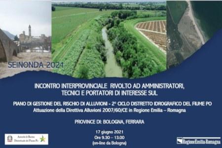 3^ Videoconferenza  -  Bologna 17 Giugno 2021
