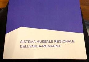 Sistema museale Regionale - Bologna, Convegno 8 aprile 2019