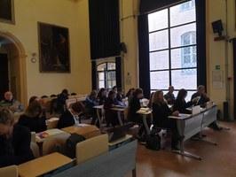 Certificazione di qualità del Tecnico di garanzia della partecipazione della Regione Emilia-Romagna