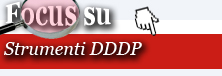 focus strumenti DDDP
