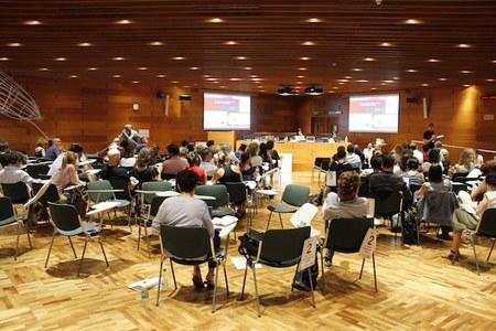 Autoscuola della Partecipazione, terzo incontro a Bologna