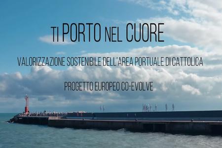 """Cattolica, """"Ti Porto nel Cuore"""""""