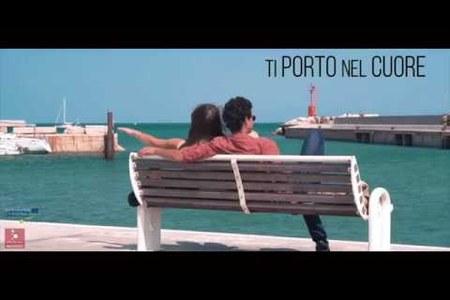 """Cattolica, """"Ti porto nel cuore"""" (engl. version)"""