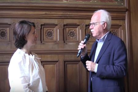 La Partecipazione incontra i Beni Comuni: Gregorio Arena intervistato da Sabrina Franceschini